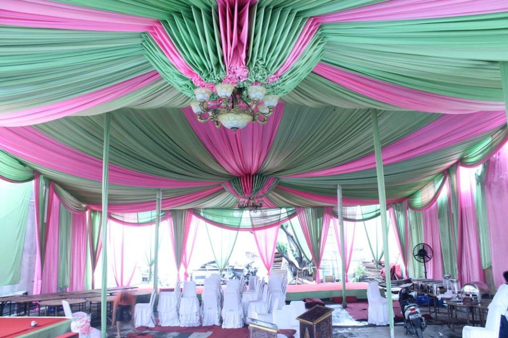 Sewa Tenda Dekorasi Di Kebayoran Lama